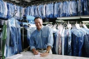 How to Save Money on Dry Cleaning?