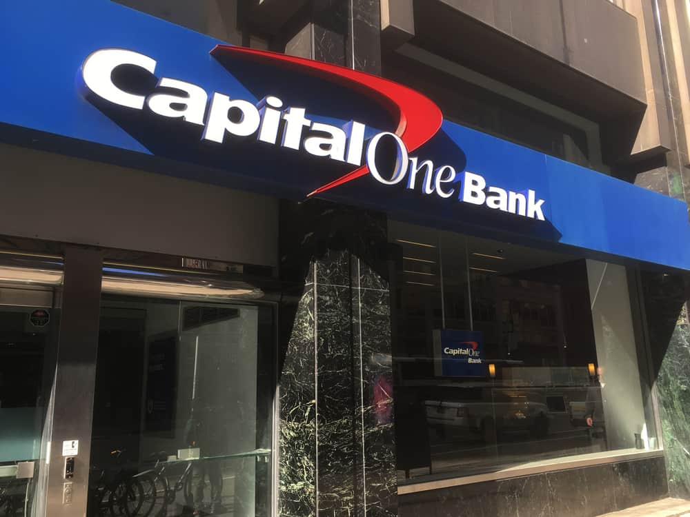 Capitol One